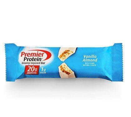 Premier Protein Product Thumbnail Vanilla 20g Bar