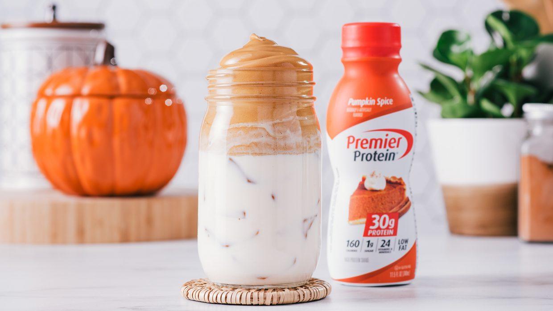 Q4 Premier Aug Social Recipe Spice Dalgona bottle