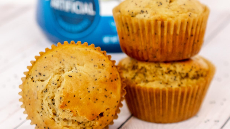 Recipe Lemon Poppy Seed Muffins 2