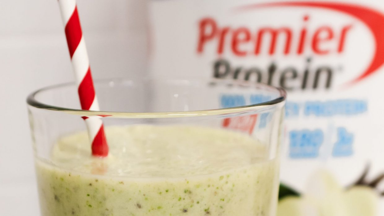 Recipe Spinach Kiwi Smoothie 2