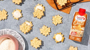 Featured image for Maple Cookies