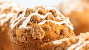 Featured image for Apple Cinnamon Muffins