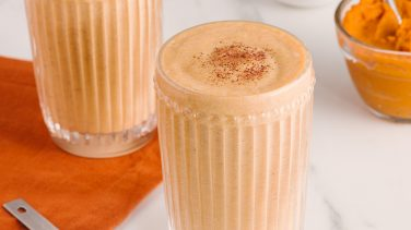 Featured image for Pumpkin Chai Smoothie