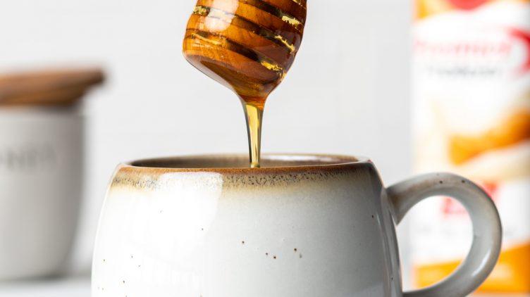 Recipe image for: Chai Tea Latte