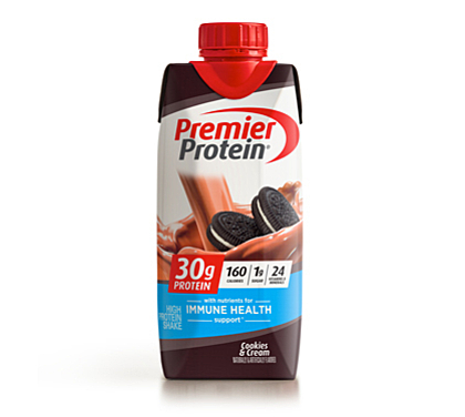 30 Premier Protein Product Thumbnail Cookies Shake 11oz