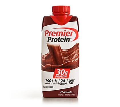 Premier Protein Product Thumbnail Chocolate Shake 11oz