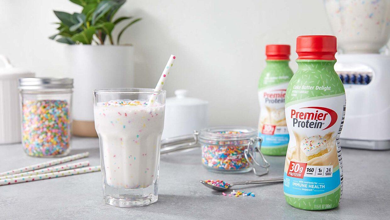 00 00 Premier Protein Sept Social Cake Batter Shake WEB