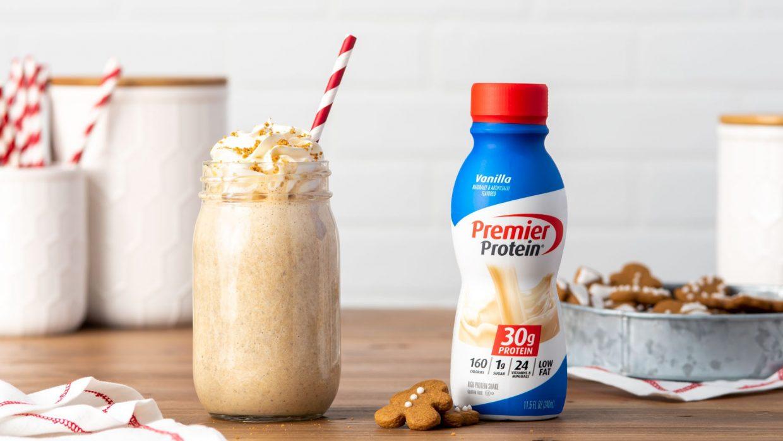 00 00 Premier December Gingerbread Cookie Shake web