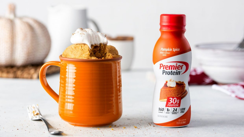 10 00 Premier Oct Social Mug Cake WEB