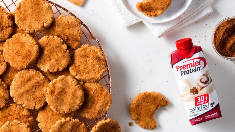 11 00 Premier Nov Social Cinnamon Roll Snickerdoodles WEB