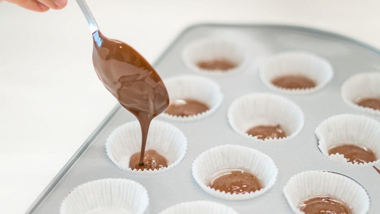 Recipe Peanut Butter Cups 2