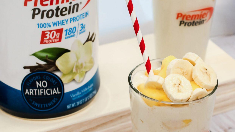 Recipe Pineapple Smoothie 2
