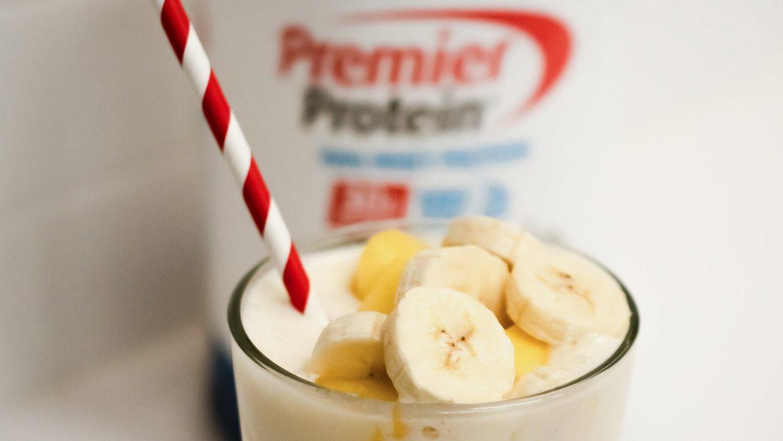 Recipe Pineapple Smoothie 3