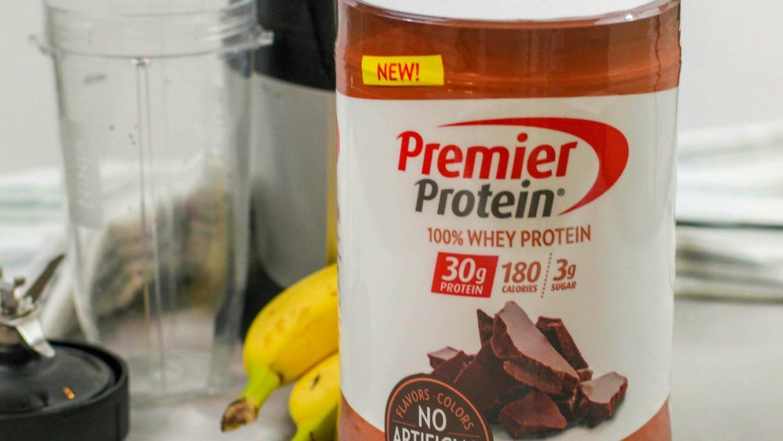 Recipe Protein Pancakes 2
