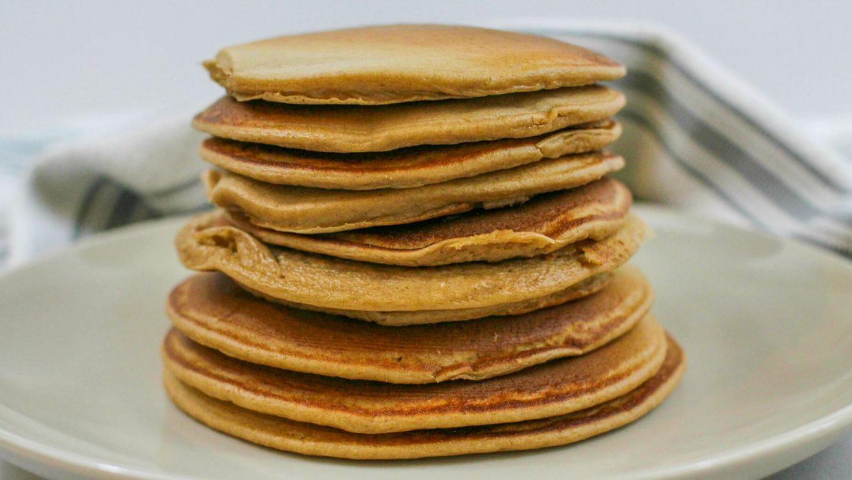 Recipe Protein Pancakes 5