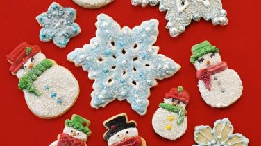 Featured image for Protein Sugar Cookies